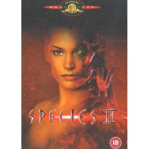 Species 2 [DVD] [1998]