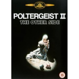 Poltergeist II: The Other Side [DVD] [1986]