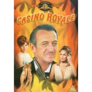 Casino Royale [DVD] [1967]