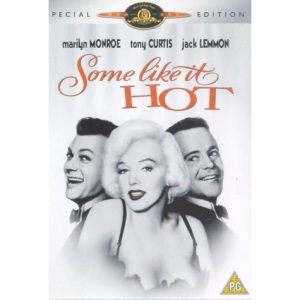 Some Like It Hot - Special Edition [DVD] [1959]