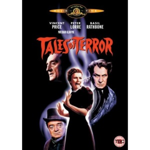 Tales Of Terror [DVD]