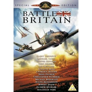 The Battle Of Britain (2 Disc Special Edition) [DVD]