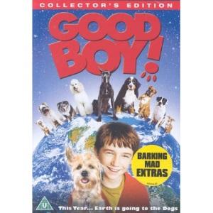 Good Boy! [DVD] [2003]