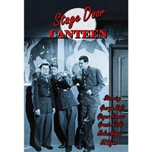 Stage Door Canteen [1943] [DVD]