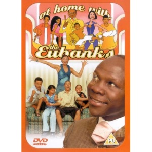 At Home With The Eubanks [DVD]
