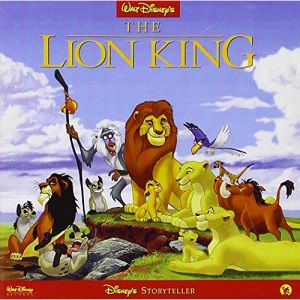 The Lion King Storyteller