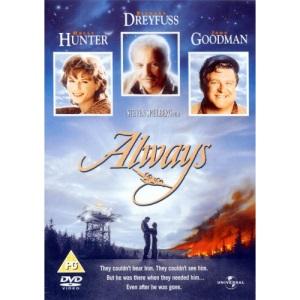Always [DVD] [2003]