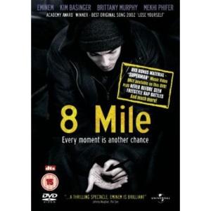 8 Mile [DVD] [2003]