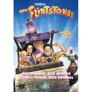 The Flintstones [DVD] [1994]