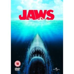 Jaws [DVD] [1976]