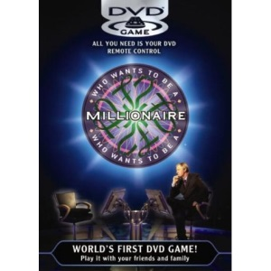 Who Wants To Be A Millionaire Interactive [Interactive DVD]