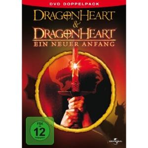 Dragonheart 1 + 2