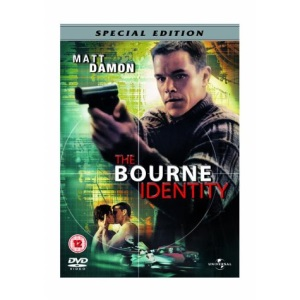 The Bourne Identity (Special Edition) [DVD] [2002]