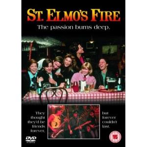 St Elmo's Fire [DVD] (1985) [2010]