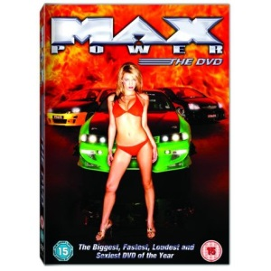 Max Power [DVD]