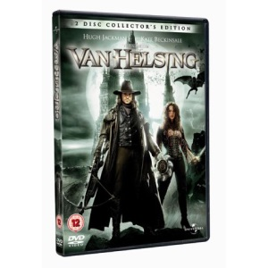Van Helsing (Two Disc Collector's Edition) [DVD] [2004]