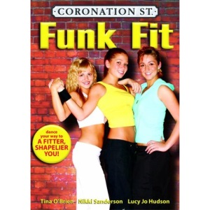 Coronation Street: Funk Fit [DVD] [2004]