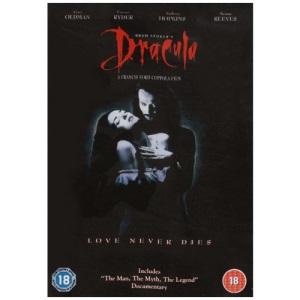Bram Stoker's Dracula [DVD] (1992)