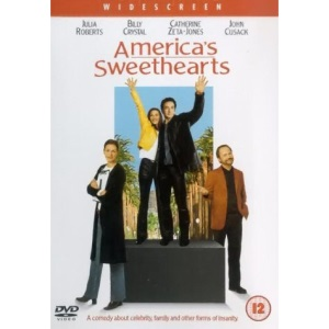 America's Sweethearts [DVD] [2001]