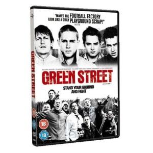 Green Street (Hooligans) [DVD]