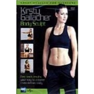 Kirsty Gallacher: Body Sculpt [DVD] [2005]