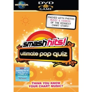 Smash Hits - Interactive DVD Game [Interactive DVD]