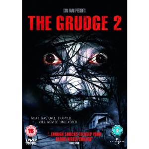 Grudge 2, The [2006] [DVD]