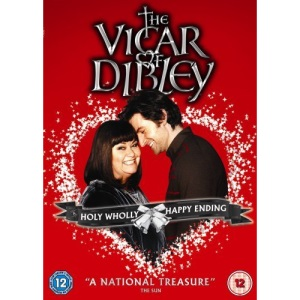 The Vicar of Dibley - Holy Wholly Happy Ending [DVD]