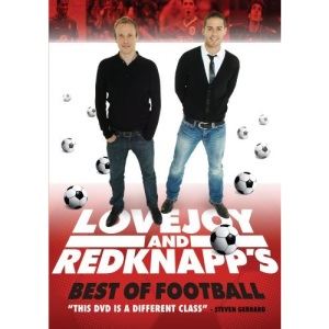 Lovejoy and Redknapp's Best Of Football [DVD]