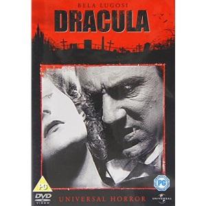 Dracula [DVD] [2017]