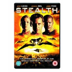 Stealth [DVD]