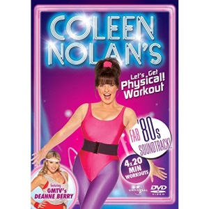 Coleen Nolan: Let's Get Physical [DVD]