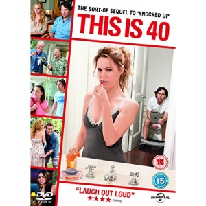 This Is 40 [DVD] [2013]