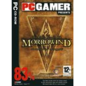 Morrowind: The Elder Scrolls III (PC Gamer)