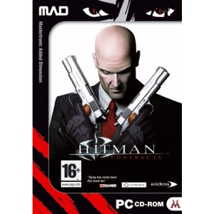 Hitman: Contracts (PC CD)