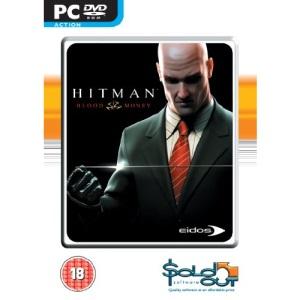 Hitman: Blood Money (PC DVD)