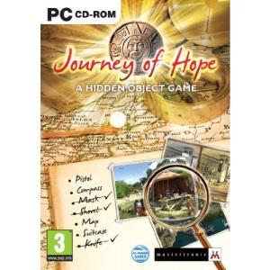 Journey Of Hope (PC DVD)