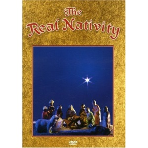 The Real Nativity Story [DVD]