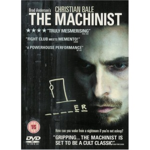 The Machinist [2004] [DVD] [2005]