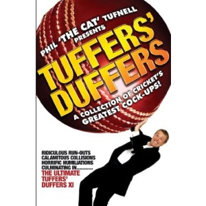 Phil Tuffnell: Tuffers' Duffers [DVD]