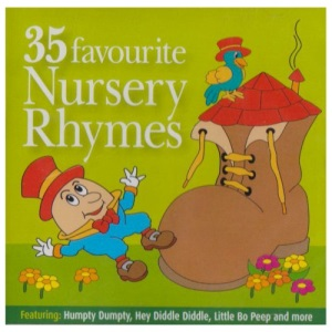 Children's Favourite Nursery Rhymes