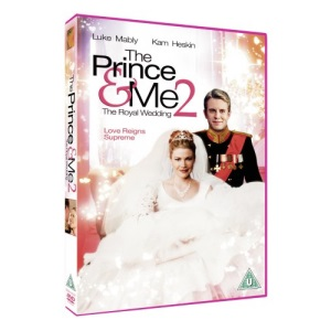The Prince And Me 2 - The Royal Wedding [DVD]