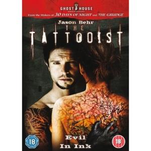 The Tattooist [DVD]