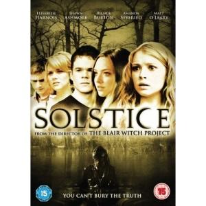 Solstice [DVD]