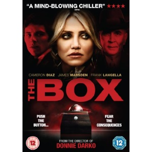 The Box [DVD]