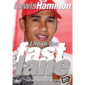 Lewis Hamilton [DVD] [2007]