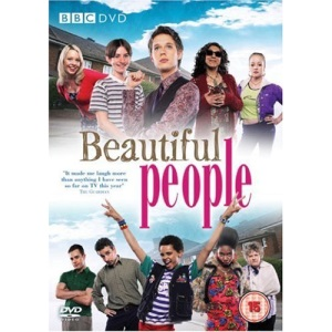 Beautiful People - Series 1 [DVD]