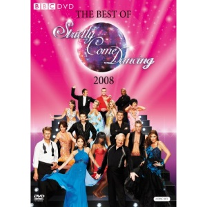 Strictly Come Dancing - The Best of Series 6 [DVD]
