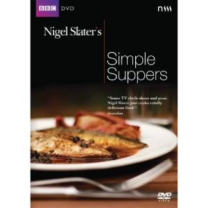 Nigel Slater's Simple Suppers - Series 1 [DVD]
