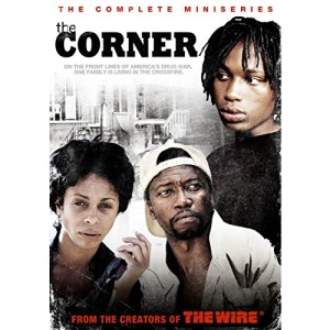 The Corner: The Complete Miniseries [DVD] [2000] [2009]